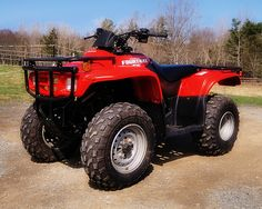 Tips For Customizing your ATV