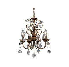 1000 Images About Bathroom Remodel On Pinterest Small Chandeliers Faucets