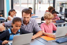 Still? Most teachers feel unprepared to use technology in the classroom