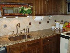 Kitchen Backsplash Tile Design | Kitchen Backsplash Tile