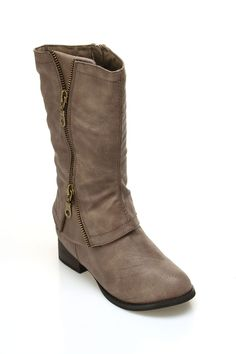 Girls' K-Unfold Boot