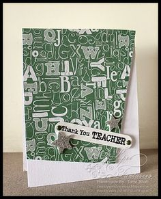 Paper Fantasee - The Craft Blog