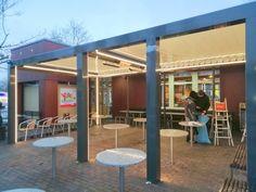Pergola, Outdoor Structures, Outdoor Decor, Home Decor, Summer Garden, Winter Garden, Windows, Decoration Home, Room Decor