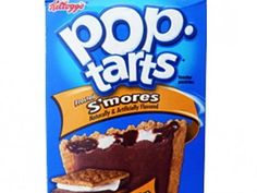 I got: S'mores!! Which Type Of Pop-Tart Are You?