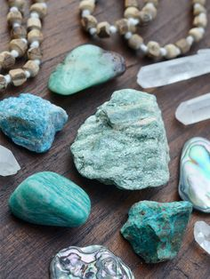 Deepen your intuitive connection with your tumbled stones + healing gemstones by meditating with them.