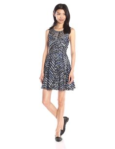 Parker Women's Mirabella Dress -- Check this awesome product by going to the link at the image. (This is an affiliate link and I receive a commission for the sales)