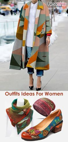 Outfit ideas for women. Themed Outfits, Fashion Outfits, Womens Fashion, Winter Coat, Winter Outfits, Autumn Fashion, Style Inspiration, Clothes For Women, My Style