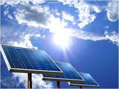 Domanda globale di energia solare fotovoltaica verso i 31 GW nel 2013