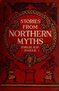 NORSE MYTHOLOGY BOOKS VINTAGE - Buscar con Google