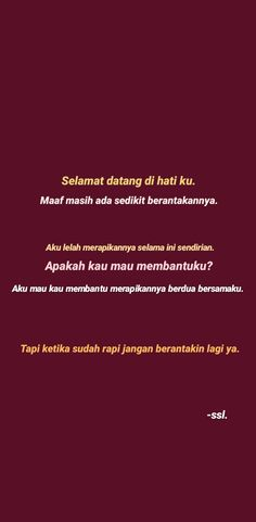 Text Quotes, Qoutes, Love Quotes, Note Doodles, Quotes Galau, Cards For Boyfriend, Reminder Quotes, Quotes Indonesia, Aesthetic Pastel Wallpaper