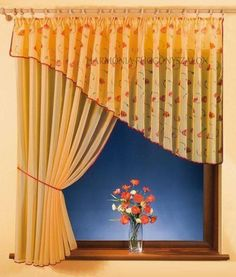 Luxury Curtains, Elegant Curtains, Beautiful Curtains, Home Curtains, Modern Curtains, Hanging Curtains, Curtains With Blinds, Kitchen Curtains, Valances