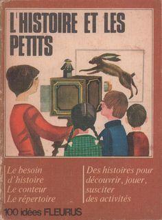 Hamelin, L'histoire et les petits (1967 ?)