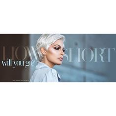 Be who you are, not who the world wants you to be. Change is always good! ❤️ No matter what hair style or texture you're looking for, we have them all. Visit our website Wigs.com  #wigs #spring #love #shorthair https://www.instagram.com/p/BRO9i-chZpR/ Shop now: https://wigs.com/