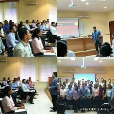 #GuestLecture #MHRMIITKharagpur