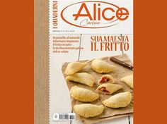 I Quaderni di Alice Cucina - Fritti
