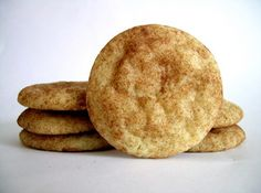 Best Snickerdoodles Cookies