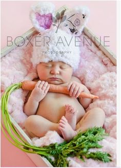 Easter photo props - Newborn Photography. aaaahhhhh!!!!!!! @Emily Schoenfeld Schoenfeld Schoenfeld Schoenfeld Miller