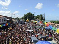 MPPE recomenda a quatro municípios não realizar gastos com o Carnaval