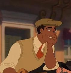 I got Prince Naveen! QUIZ: Which Disney Prince Is Your True Love?