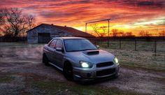 Subaru Impreza #OwnerDavidWeempe