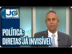 Bob Fernandes/Diretas Já invisível e a barbárie: no Pará contra os Sem-Terra e na Cracolândia.