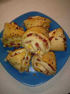 My Recipes, Healthy Recipes, Food Gallery, Hungarian Recipes, Ciabatta, Sweet And Salty, No Bake Cake, Delish, Food And Drink