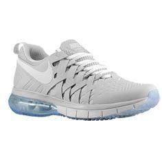 Nike Fingertrap Max Free Pure Platinum