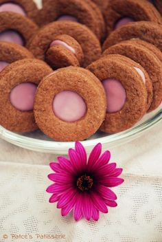 Making wonderful sweets and baked goods is a fine art. New Recipes, Sweet Recipes, Pastry Board, Baking And Pastry, Easter Cookies, Dessert Recipes, Desserts, Baked Goods, Almond