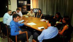 Área Metropolitana, Bucaramanga: El gobierno local desarrollo programa de convivenc...