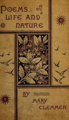,Poems Life and Nature