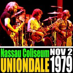 Nassau Coliseum, Cd Cover, Grateful Dead, Movie Posters, Movies, Films, Film Poster, Cinema, Movie