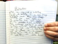 Just a few months ago we welcomed our first-grade friends and they were able to write a few words and if we were lucky, a complete sentence. Since August we have worked oh-so-hard to develop interesting stories, taught our friends with how-to writing, and written letters to our favorite authors. Then comes the Spring and...