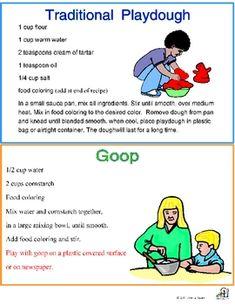 Best Homemade Playdough Ever: Jell-O Playdough – Supermarket Riot Easy Playdough Recipe, Homemade Playdough, Homemade Crafts, Sensory Activities, Toddler Activities, Toddler Crafts, Crafts For Kids, Babysitting Fun, Sugar Dough