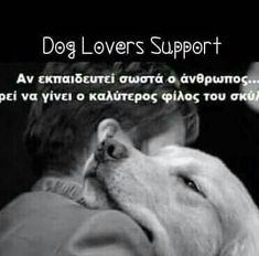 Greek Quotes, True Words, Favorite Quotes, Dog Lovers, Spirit, Adidas, Music, Musica, Musik