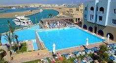 Sari Express Travel | Marina Lodge at Port Ghalib