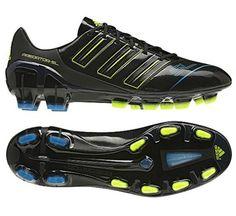 Adidas Adipower Predator SL TRX FG  Soccer Cleats