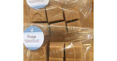 Recipe Quick Reliable Fudge by Simply Thermi-tastic, learn to make this recipe easily in your kitchen machine and discover other Thermomix recipes in Desserts & sweets.