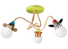 Fun spaces with light and color Philips USA