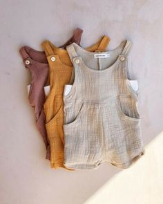 Details about USA Toddler Baby Girls Newborn Clothes Cotton and Linen Romper Bodysuit Outfits - Tiny Clothes - Neugeborene Newborn Girl Outfits, Baby Girl Newborn, Kids Outfits, Baby Girls, Newborn Baby Clothes, Baby Baby, Outfits For Baby Boys, Baby Sleep, Gender Neutral Baby Clothes