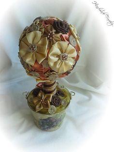 HandmadeFamily / Sat�nov� strom