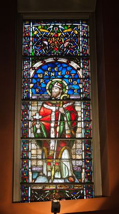 All about St. Laurence O'Toole medieval saint of Catholic Ireland on the day of his feast. Stained Glass Windows, Dublin, Celtic, Catholic, Cathedral, Medieval, Irish, Saints, Mary