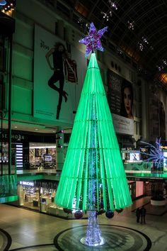 Holiday Tree, Christmas Holidays, Christmas Tree, Eaton Centre, Instagram Website, Toronto, Trees, Facebook, Twitter