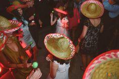 Wedding Hora Loca, LeahAndMark.com