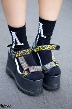 Image result for japanese shoes