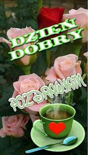 Dla każdego: DZIEŃ DOBRY Watermelon, Fruit, Humor, Facebook, Coffee, Pictures, Fotografia, Balcony, Kaffee