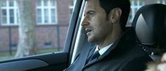Can Berlin Station fix the Esther and Daniel thing? [part 1] #richardarmitage   Me + Richard Armitage