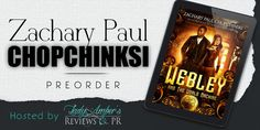 Ramblings of a Book Nerd: Webley and the World Machine Author: Zachary Paul ...