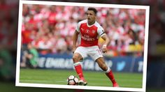 Arsenal transfer news: Arsenal vs Sydney FC: When is the match what TV channel is it on