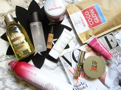 Blogpost Madame Keke- Beauty Favoriten im Oktober