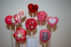 Cake Pops for your loved ones by Faye's Cake Pops
